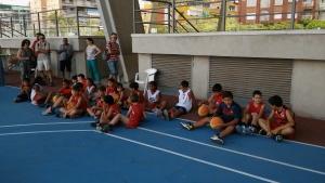 Baloncesto C.A. Montemar Fin de Temporada 2015 2016 05