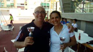 Baloncesto C.A. Montemar - Torneo Padel
