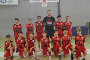 VII Torneo Hogueras de Alicante - Alevín - Baloncesto C.A.Montemar Alicante _05