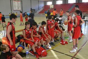 VII Torneo Hogueras de Alicante - Alevín - Baloncesto C.A.Montemar Alicante _07