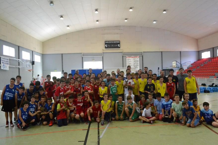 VII Torneo Hogueras de Alicante - Alevín - Baloncesto C.A.Montemar Alicante _08