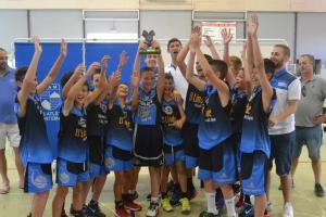 VII Torneo Hogueras de Alicante - Alevín - Baloncesto C.A.Montemar Alicante - Molina Basket _02