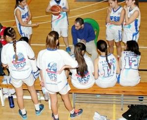 Javi Marti Lillo - Infantil - Baloncesto C.A.Montemar Alicante