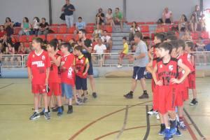 Alevines C.A.Montemar Alicante