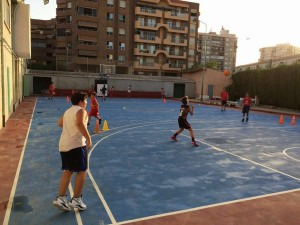 Infantil 2004 - Baloncesto Montemar Alicante 2016 2017