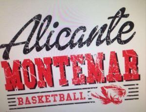 Montemar Alicante - Tigre Montemar - Baby Basket 2016 2017