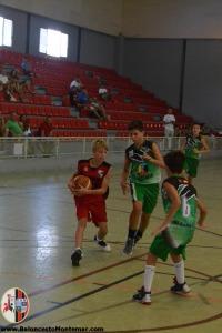 Baloncescto C.A.Montemar Alicante - Infantil 2003 - Temporada 2016 2017 10