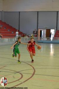 Baloncescto C.A.Montemar Alicante - Infantil 2003 - Temporada 2016 2017 14