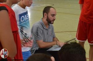 Baloncescto C.A.Montemar Alicante - Infantil 2003 - Temporada 2016 2017 17