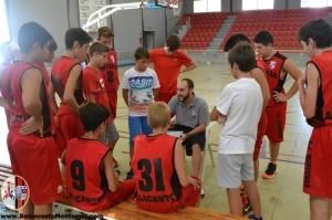 Baloncescto C.A.Montemar Alicante - Infantil 2003 - Temporada 2016 2017 19