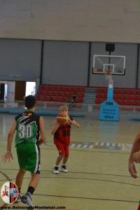 Baloncescto C.A.Montemar Alicante - Infantil 2003 - Temporada 2016 2017 21