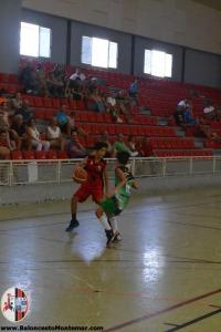 Baloncescto C.A.Montemar Alicante - Infantil 2003 - Temporada 2016 2017 22