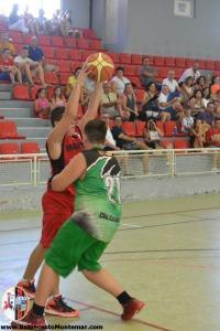 Baloncescto C.A.Montemar Alicante - Infantil 2003 - Temporada 2016 2017 3