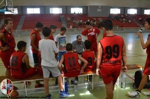Baloncescto C.A.Montemar Alicante - Infantil 2003 - Temporada 2016 2017 4