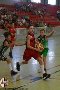 Baloncescto C.A.Montemar Alicante - Infantil 2003 - Temporada 2016 2017 8